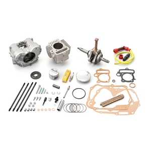DAYTONA Finger for Lower DOHC Bore & Stroke Up Kit ( 124. 8cc)