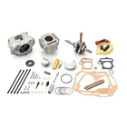 DOHC Bore & Stroke Up Kit (124.8cc)