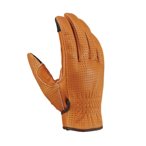 HenlyBegins HBG-045 Inner Sewinggun Cut Short Punching Type Gloves