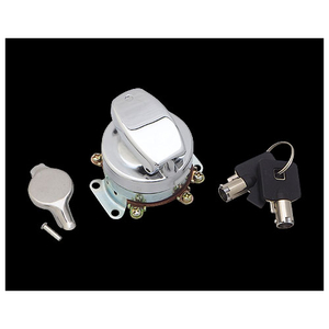 Neofactory Heavy Duty Ignition Switch