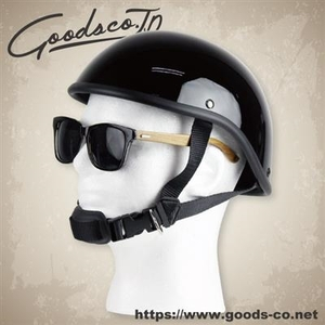 GOODS DUCKTAIL Half Helmet