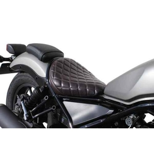 SP TAKEGAWA (Special Parts TAKEGAWA) Cushion Seat Cover (Diamond Stitch)