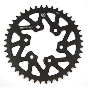 Gandini Duralumin Rear Sprocket