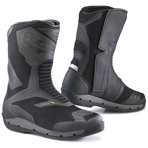 TCX CLIMA SURROUND GORE-TEX (R) -Un proyecto de botas exclusivas