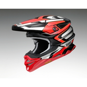 SHOEI VFX-WR (VFX-EVO) BRAYTON [ TC-1] Helmet [Scheduled to be Released in May 2019]