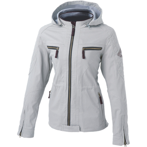 HONDA RIDING GEAR Damas de chaqueta estrecha