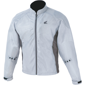 HONDA RIDING GEAR Air-Through UV Jacket