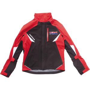 HONDA RIDING GEAR [HRC] Prompt Rain Suit