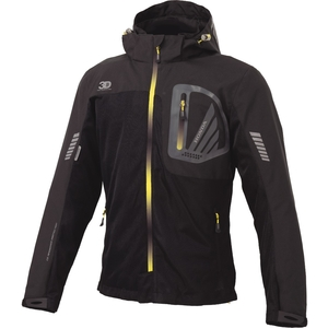 HONDA RIDING GEAR Proteja a Mesh Riding Parka