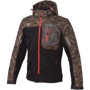 HONDA RIDING GEAR Schützen Sie Mesh Riding Parka