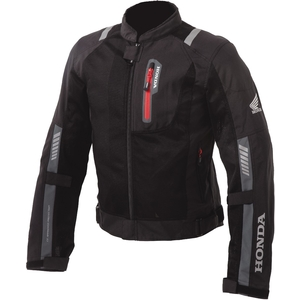 HONDA RIDING GEAR Mesh-Schutzjacke