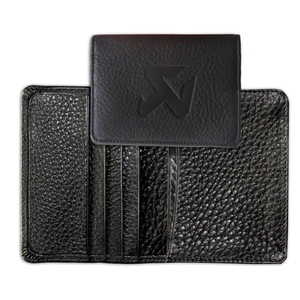 AKRAPOVIC Business Card Holder