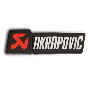 AKRAPOVIC USB Memory 16GB