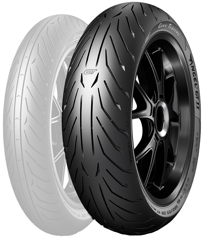PIRELLI ANGEL GT II [160/60 Zr 17M / C (69W) TL] Angel GT II Tire