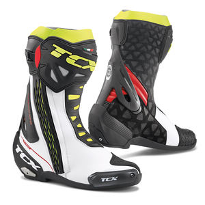 TCX RT-RACE-Stiefel