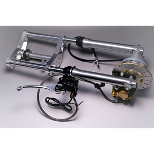MINIMOTO Discification Front Suspensionkit