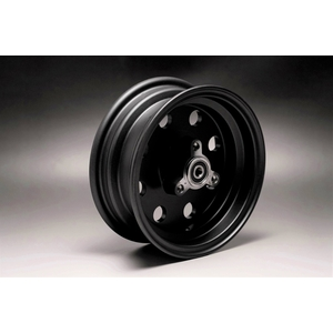MINIMOTO 8-inches Cast Wheel Hub Integrated Type Rear 3.00J