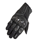 [YAMASHIRO Original Brand] Knuckle Protection Mesh Gloves ID-006