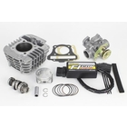 Hyper S Stage Bore Up Kit 125cc (High Comp Piston/Big Throttle Body)