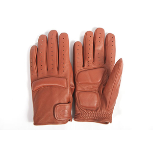 EASYRIDERS Premium Motorcycle Gloves