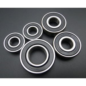 BRC Reinforcement Wheel Bearing Front And Rear Set