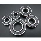 Reinforcement Wheel Bearing Front And Rear Set