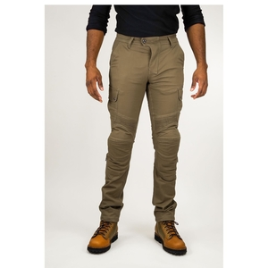 KOMINE PK-744 Protectridingcotton Cargo Pants Ladies