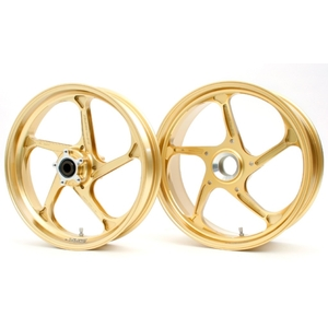 GALE SPEED Forged Aluminum Wheel [TYPE-GP1S] Front