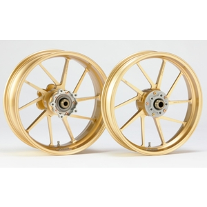GALE SPEED Forged Aluminum Wheel [TYPE-R] Front