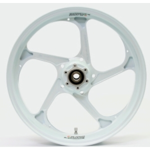 GALE SPEED Rueda de carreras trasera de magnesio forjado [TYPE-GP1 Mg]