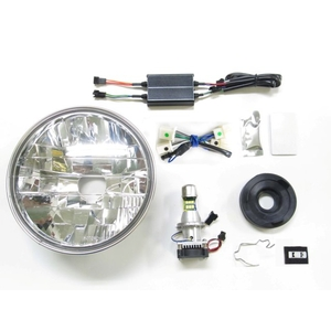 PROTEC LBH-H20 LED Multi-Reflector Headlight 3000k