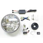 LBH-H19 LED Multi Reflector Headlight 6000k
