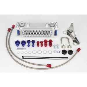 SP TAKEGAWA (Special Parts TAKEGAWA) Compact Cool Kit (Clutch/Slim Line Hose)