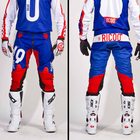 Motocross Wear Pants V9