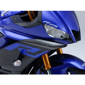 YAMAHA Graphique de protection