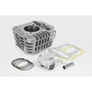 SP TAKEGAWA (Special Parts TAKEGAWA) S Stage Bore Up Kit 125cc High Compression Piston (Camshaft not included)