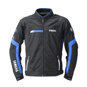 YAMAHA YAS48R Crossovermesh Jacket