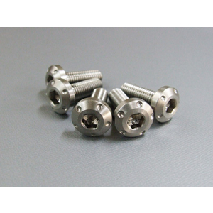 ADVANCEPro Front Brake Disc Rotor Bolt