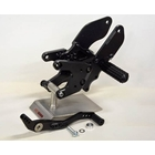 9 Position Racing Footpeg