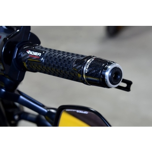 RIDEA Handlebar End Middle Type