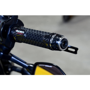 RIDEA Handlebar End Shorttype