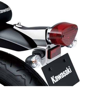 KAWASAKI Tail Lamp Bracket