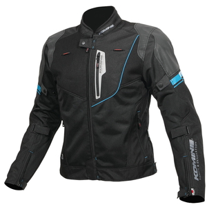 KOMINE JK-131 Reflect Riding Mesh Jacket