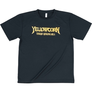 YELLOW CORN Cool Dry T-shirt