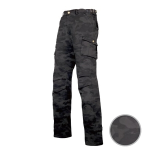 ROUGH&ROAD Riding Cargo Stretch Cotton Pants LF
