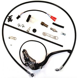 DUCABIKE Hydraulic Clutch Hose Conversion Kit