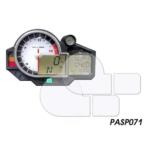 P&A International Meter Panelprotection Film & Set di strumenti di lavoro