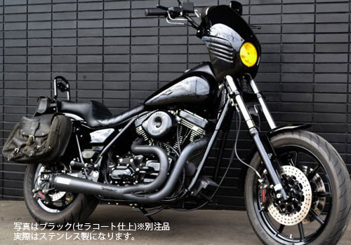 EASYRIDERS [STER MOTORCYCLE] Special Exhaust