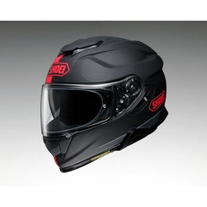 SHOEI GT-AIRII REDUX TC-1 (Red/Black) Matte Color Helmet