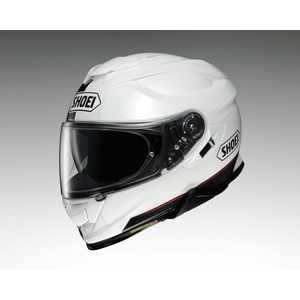 SHOEI GT-AIRII REDUX TC-6 (White/Black) Helmet